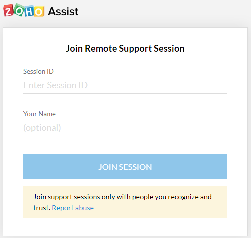 zoho-assist-session-id.png